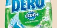 Detergent automat Ozon+ Dero