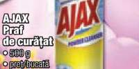 Ajax praf de curatat 500 grame