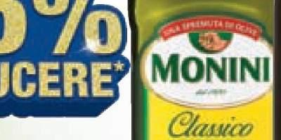 Ulei de masline extravirgin Monini