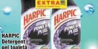 Harpic detergent gel toaleta