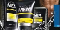Produse energizante ingrijire barbati