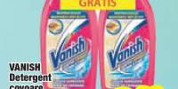 Vanish detergent covoare