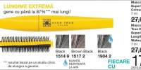 Mascara True Colour Super Extend Lenght Waterproof