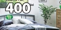 Cadru pentru pat Valsted