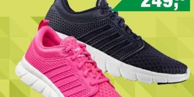 Incaltaminte timp liber femei Adidas Cloudfoam Groove