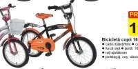 Bicicleta copoo 16'' DHS