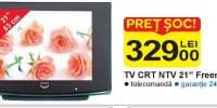 Tv CRT NTV 21'' Freeman