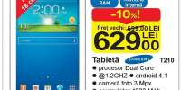 Tableta Samsung T210