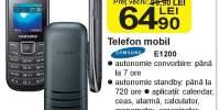 Telefon mobil Samsung E1200