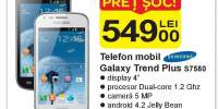 Telefon mobil Samsung Galaxy Trend PlUs S7580