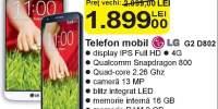 Telefon mobil LG G2 D802