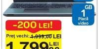 Notebook Acer E1-570