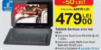 Tableta Serioux S102 TAB Wi-Fi