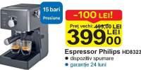 Espressor Philips HD8323