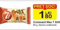Croissant Max 7 days