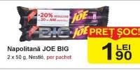 Napolitana Joe Big