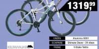 Bicicleta MTB Sport men/women