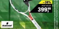 Racheta tenis adulti Babolat Boost Strike Strung