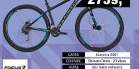 Bicicleta MTB Pro 29