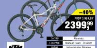 Bicicleta adulti MTB Deore men/women