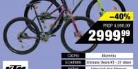 Bicicleta adulti MTB Peak XT 29'' si 27,5''