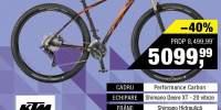 Bicicleta adulti MTB Aera Comp 29''