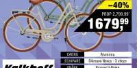 Bicicleta adulti City Classic Kalkhoff