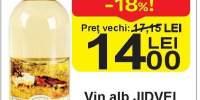 Vin alb Jidvei