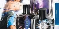Apa de parfum X-Series