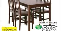 Set masa si scaune Tylstrup