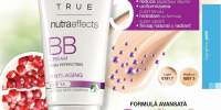 Crema BB Avon True Nutra Effects Anti-Ageing