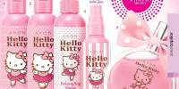 Cosmetice Hello Kitty