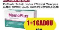 Walmark - memorie