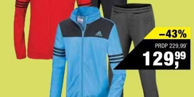 Costume trening copii Adidas