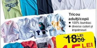 Tricouri adulti/copii