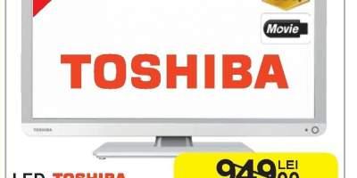 Led Toshiba 22L1334