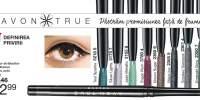 Contur stralucitor True Colour pentru ochi