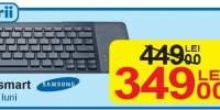 Tastatura smart Samsung