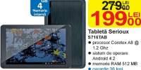 Tableta Serioux S716TAB