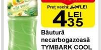 Bautura necarbogazoasa Tymbark Cool 2 L