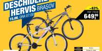 Bicicleta MTB X-Fact