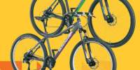Bicicleta MTB Pro