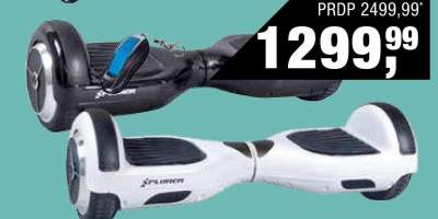 Hoverboard Electric 6'' XPLORER