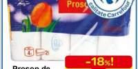 Prosop de bucatarie Carrefour