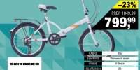 """Bicicleta pliabila Foldo Verona 20"""""""
