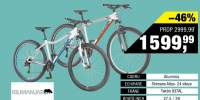 Bicicleta MTB Sport Men/Woman