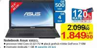 Notebook Asus X552CL
