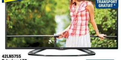Televizon Led