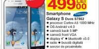 Smartphone Samsung Galaxy S Duos S7562