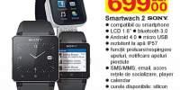 Smartwatch 2 Sony
